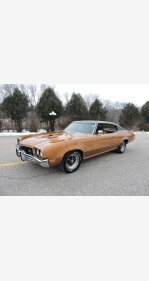 1972 Buick Gran Sport for sale 101125983