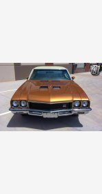 1972 Buick Gran Sport for sale 101328592