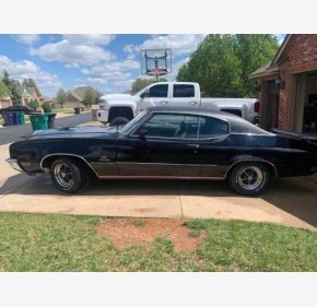 1972 Buick Gran Sport for sale 101346508