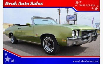 1972 Buick Gran Sport for sale 101374260