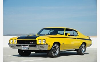 1972 Buick Gran Sport for sale 101506199