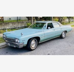 1972 Buick Le Sabre for sale 101400936