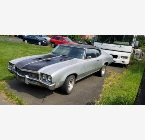 1972 Buick Other Buick Models for sale 101036195