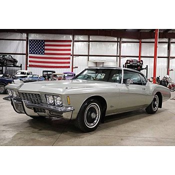 1972 Buick Riviera for sale 101083163