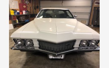 1972 Buick Riviera for sale 101192939