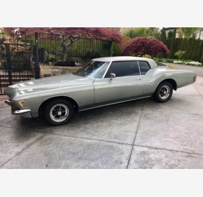 1972 Buick Riviera for sale 101297664