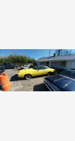1972 Buick Skylark for sale 100858972