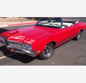 1972 Buick Skylark for sale 101004542