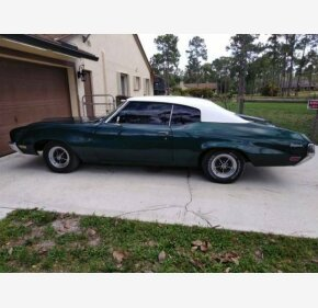 1972 Buick Skylark for sale 101014618