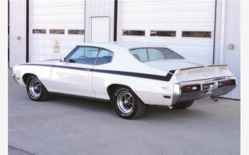 1972 Buick Skylark Gran Sport Coupe for sale 101060651