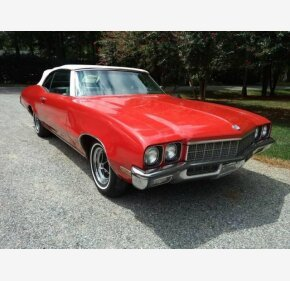 1972 Buick Skylark for sale 101062298