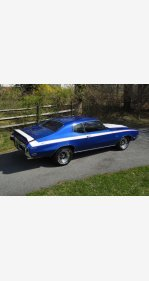 1972 Buick Skylark Coupe for sale 101075337