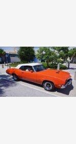 1972 Buick Skylark for sale 101104752