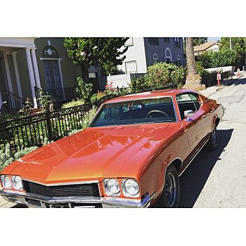 1972 Buick Skylark for sale 101139948