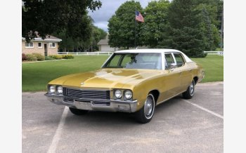 1972 Buick Skylark for sale 101173831