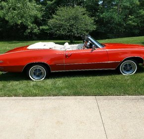 1972 Buick Skylark Coupe for sale 101197075