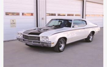 1972 Buick Skylark Gran Sport Coupe for sale 101204117