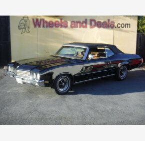 1972 Buick Skylark for sale 101208811
