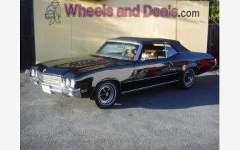 1972 Buick Skylark for sale 101208811