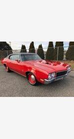 1972 Buick Skylark for sale 101263093