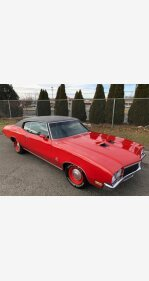 1972 Buick Skylark for sale 101263093