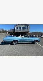 1972 Buick Skylark Convertible for sale 101297059