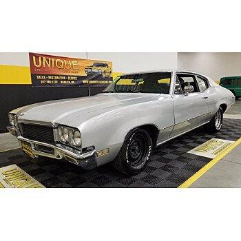 1972 Buick Skylark for sale 101345346