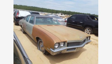 1972 Buick Skylark for sale 101349376
