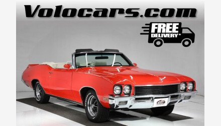1972 Buick Skylark for sale 101383388