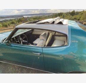 1972 Buick Skylark Custom Coupe for sale 101410941
