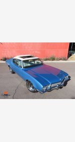 1972 Buick Skylark for sale 101444460