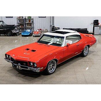 1972 Buick Skylark for sale 101460392