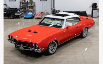 1972 Buick Skylark for sale 101460392