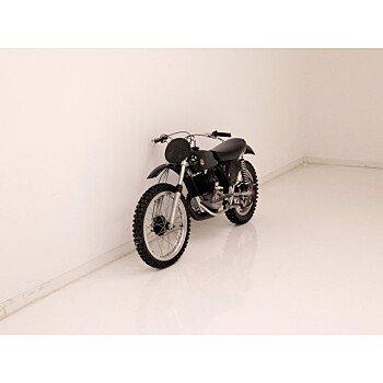 1972 Bultaco Pursang for sale 201016463