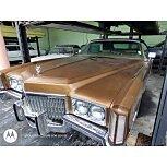 1972 Cadillac Eldorado for sale 101612854