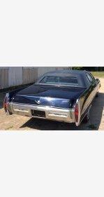 1972 Cadillac Fleetwood 60 Special Sedan for sale 100919763