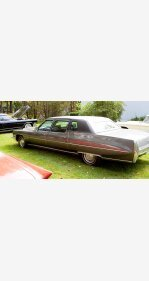 1972 Cadillac Other Cadillac Models for sale 101225580
