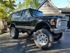 1972 Chevrolet Blazer CST for sale 101612248