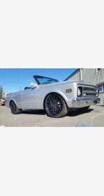 1972 Chevrolet Blazer for sale 100765199