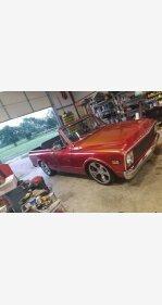1972 Chevrolet Blazer for sale 101061809