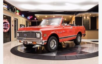 1972 Chevrolet Blazer for sale 101130059