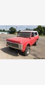 1972 Chevrolet Blazer for sale 101159639
