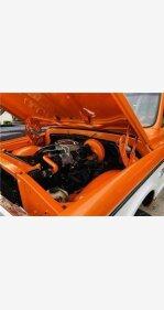 1972 Chevrolet Blazer for sale 101164540