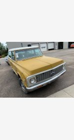 1972 Chevrolet Blazer for sale 101169542