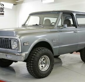 1972 Chevrolet Blazer for sale 101181643