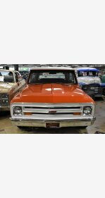 1972 Chevrolet Blazer for sale 101189166