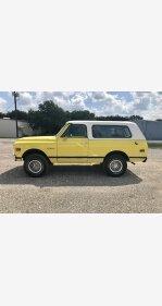 1972 Chevrolet Blazer for sale 101191862