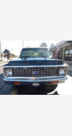 1972 Chevrolet Blazer for sale 101224731