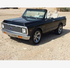 1972 Chevrolet Blazer for sale 101225245