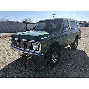 1972 Chevrolet Blazer for sale 101240691